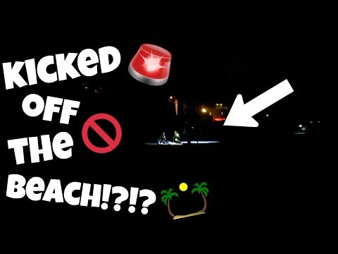 YOYO SQUISHIES ON AN ISLAND! KICKED OFF THE BEACH FOR WHAT?!?!
