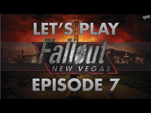 Fallout: New Vegas - Part 7 - DAMMIT BEAGLE |