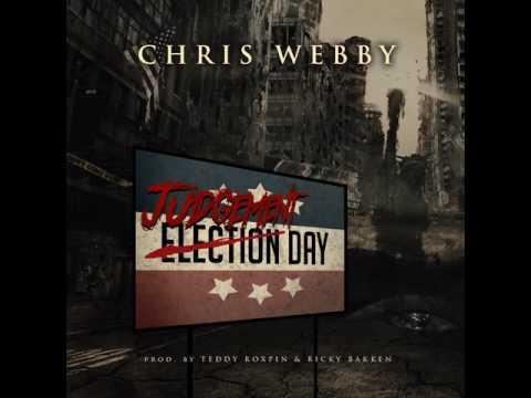 Chris Webby - Judgement Day (prod. Teddy Roxpin & Ricky Bakken)