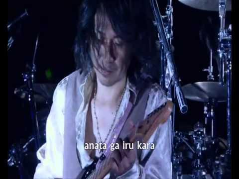 l'arc en ciel anata karaoke(instrumental)