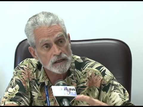 Guam hosting WHO regional forum