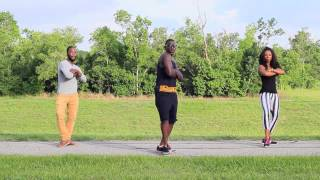 Jaajo Dance: Starboy Ft L.A.X. & Wizkid - Caro