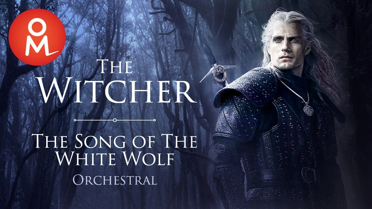 Download The Witcher - The Song of the White Wolf (Relaxing Ambient Orchestral Cover)
