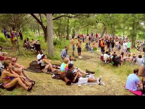 Eeyore's: A Weird Birthday (Documentary)