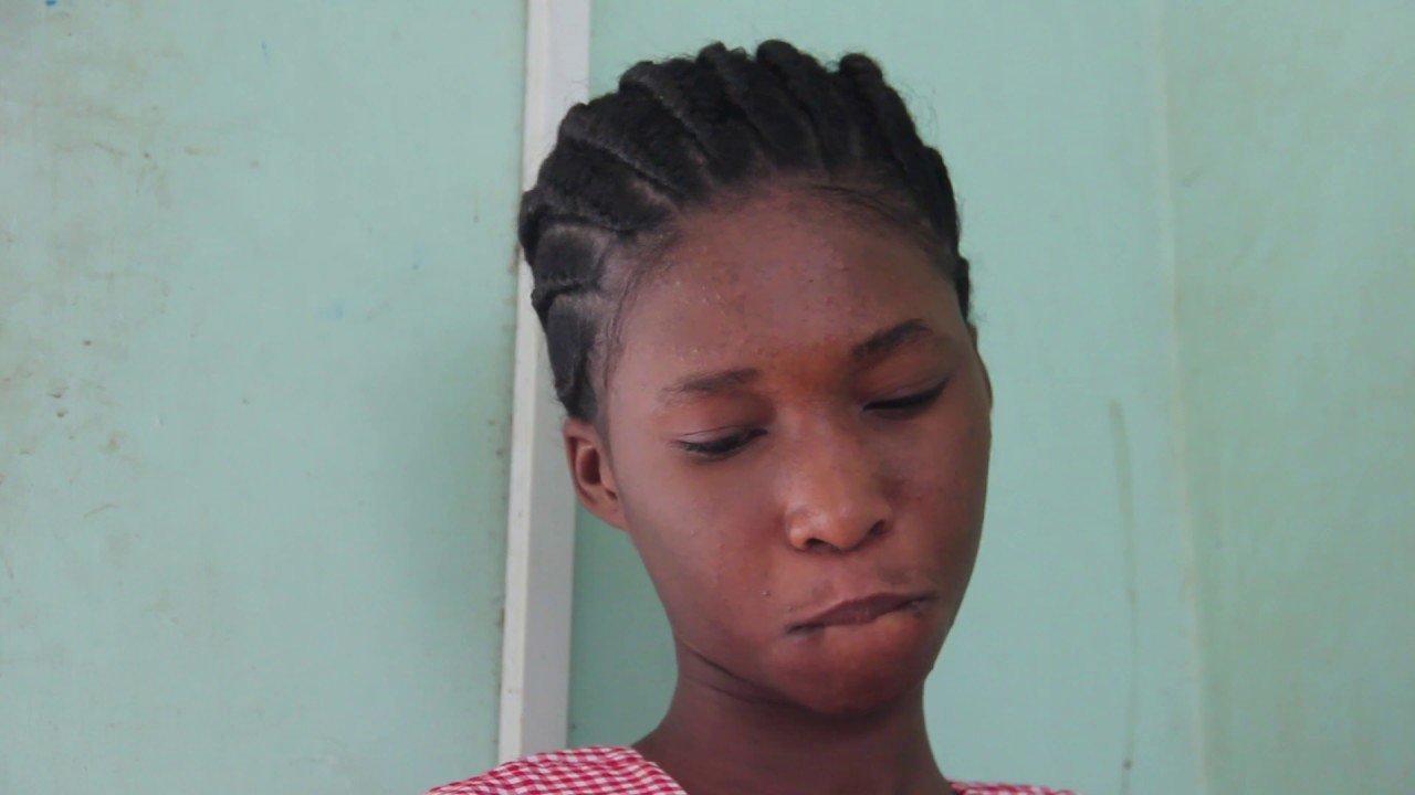 Download SHS STUDENT was caught during break time