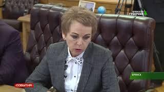 Состоялась встреча губернатора с руководством Гордеевского района 17 01 19
