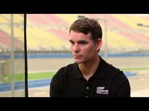 Jeff Gordon Reflects On Dale Earnhardt's Death | Jeff Gordon | Larry King Now - Ora TV