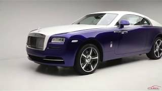 Rolls Royce - Wraith - 2016 @Auto Mystique Car Care (AMCC)