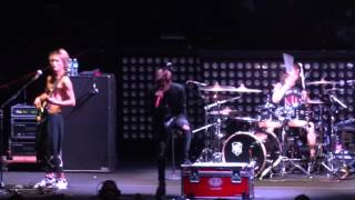 One OK Rock Take Me To the Top Orlando Florida 2015