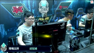 《LOL》2017 LMS 夏季職業聯賽 W4D1 - FB vs. JT | FW vs. M17
