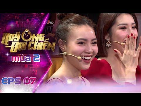 Quý Ông Đại Chiến Mùa 2   Tập 07 Full: Hương Giang