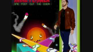 Official Mike Posner Speed Of Sound Instrumental ft. Big Sean (prod. Block Beaters)