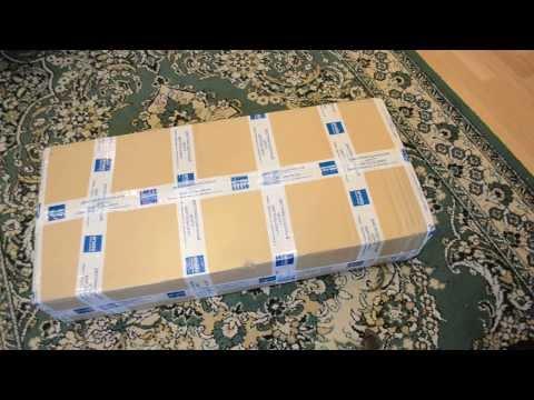 видео: Распаковка 10 посылки deagostini ГАЗ М 20 Победа