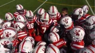 Bengals 12U Kids Pee Wee Youth Football Team end of season highlight video