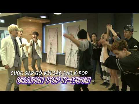 Top 15 thí sinh tại Hàn Quốc