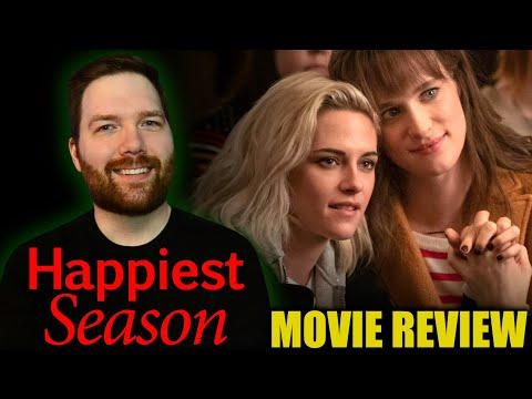Happiest Season - Movie Review