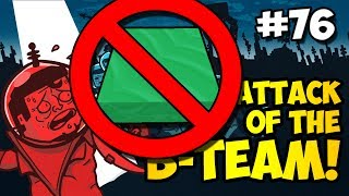 minecraft slime channel fail attack of the b team ep 76 hd