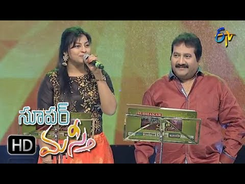 Sannajaji Padaka Song | Mano, Samira Bharadwaj Performance | Super Masti | Siddipet | 18th June 2017