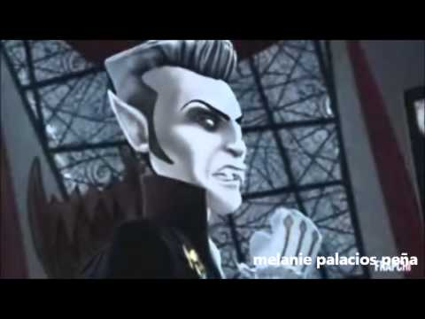 Trailer de la nueva pelicula  Monster high Sustos Camara y Accion Videos De Viajes