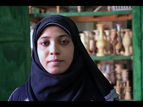Empowering Women & Tackling Poverty in Egypt