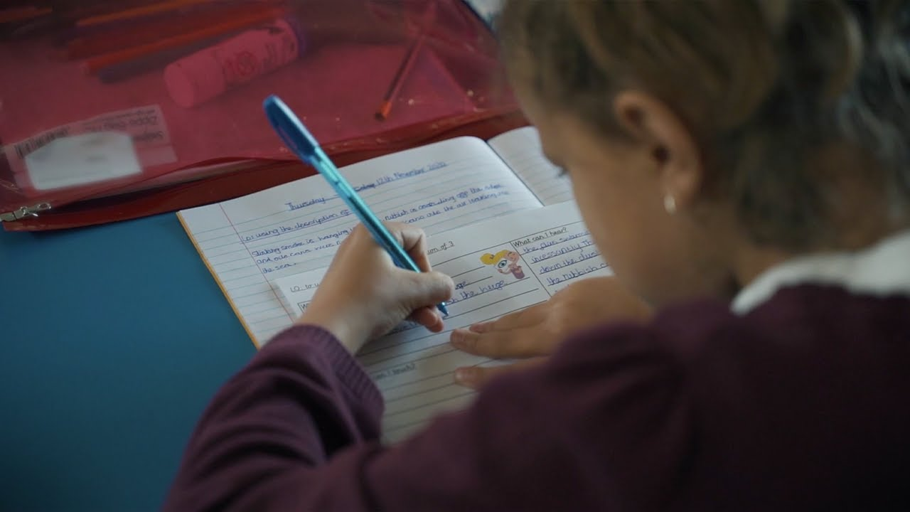 Roselands Primary School | Promotional video