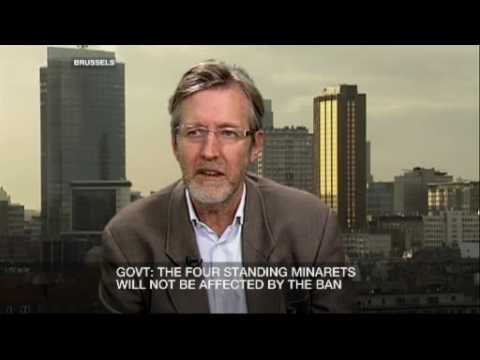 Inside Story - Switzerland's minaret ban- 2 Dec 09