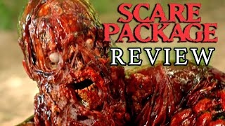 SCARE PACKAGE (2019) Review | CFF2020