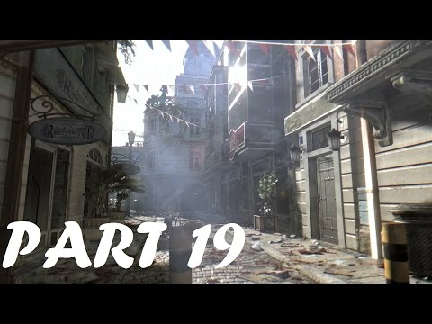Dying Light - PART 19 - Sector 0 Old Town, Find Jade, Headhunter Outfit, Plant explosives   Romania