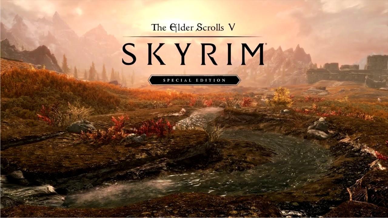 skyrim legendary edition pc crack only