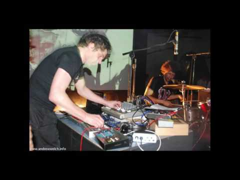 Electronic Music Artists Mouse on Mars, Talk at Goethe Institute, Delhi, India, 2009