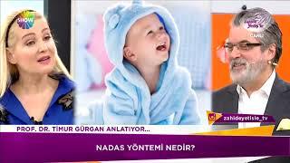 Gambar cover Zahide Yetiş - Prof.Dr. Timur GÜRGAN - Show tv - Balanslama Konsepti Nedir?