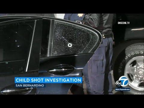 Retired IE Deputy's Hunch Helps Lead To Arrest In Boy's Shooting   ABC7