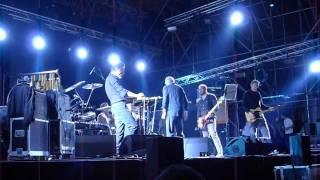 "Swans - ""The Apostate"" live at Primavera Sound 2011"