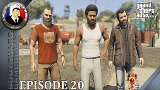 Grand Theft Auto 5 Pc Ultra - Mode Histoire Épisode 20 - [FR] 1080P 60Fps