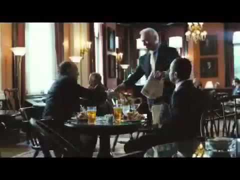 Trailer do filme Syriana - A Indústria do Petróleo