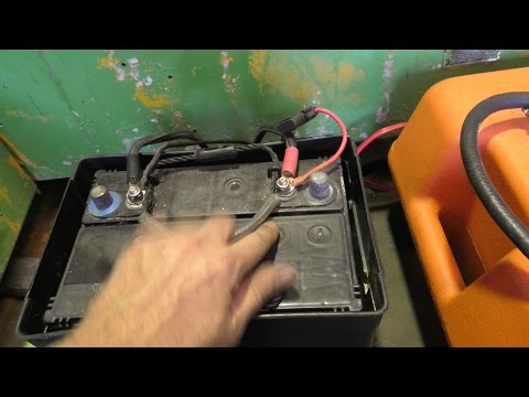 Wiring The Electrics On A Boat [Pt 2]