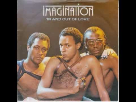 Imagination  -  In And Out Of Love