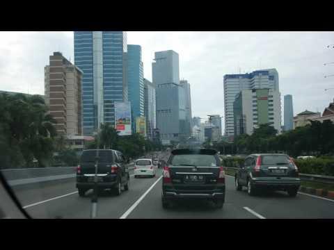 JAKARTA Saat ini _ BE ON ROAD JAKARTA HIGHWAY