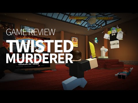 Twisted Murderer Game Review