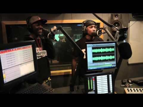 Logan Sama After Hours ft C4, Trilla & JME (BoyBetterKnow) March 19th 2012