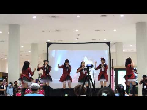 ICHIGO - Heavy Rotation , Managu AKB48 , juuryoku sympathy AKB48 team Surprise . ( Dance Cover )
