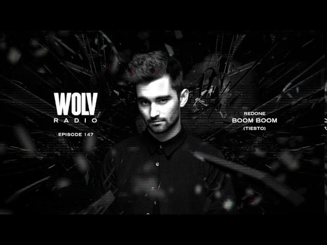 Dyro Presents WOLV Radio #WLVR147