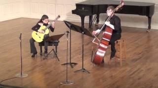 Herbert Baumann - Introduktion und Allegro