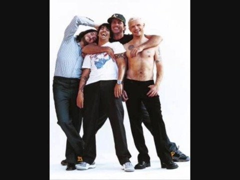 rhcp can't stop. Слушать онлайн The Vitamin String Quartet - Can't Stop (RHCP tribute cover) в mp3