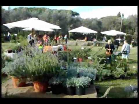 Giardini della Landriana,
