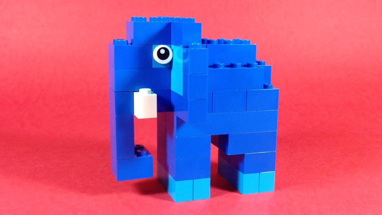 Simple Lego Building Ideas