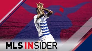HERO & VILLAIN: The two sides of Panama forward Blas Pérez | MLS Insider