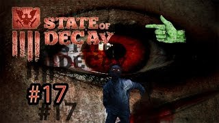 Let's Play State of Decay #17: Armer Alan :)