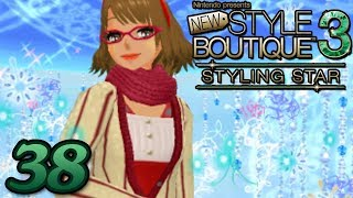 New Style Boutique 3 Styling Star ~ TIM'S COMEBACK Part 38 ~ Gameplay Walkthrough