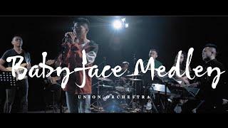 Babyface Medley - Union Orchestra Ft. Kevin Lim (LIVE)